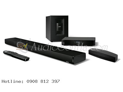 Bose Lifestyle SoundTouch 130