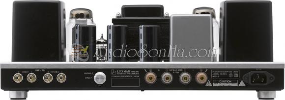Tube amplifier Luxman MQ-88u