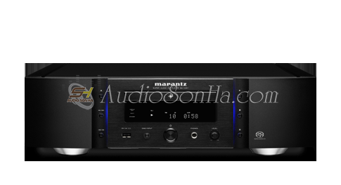 Marantz SA-14S1 SACD Player