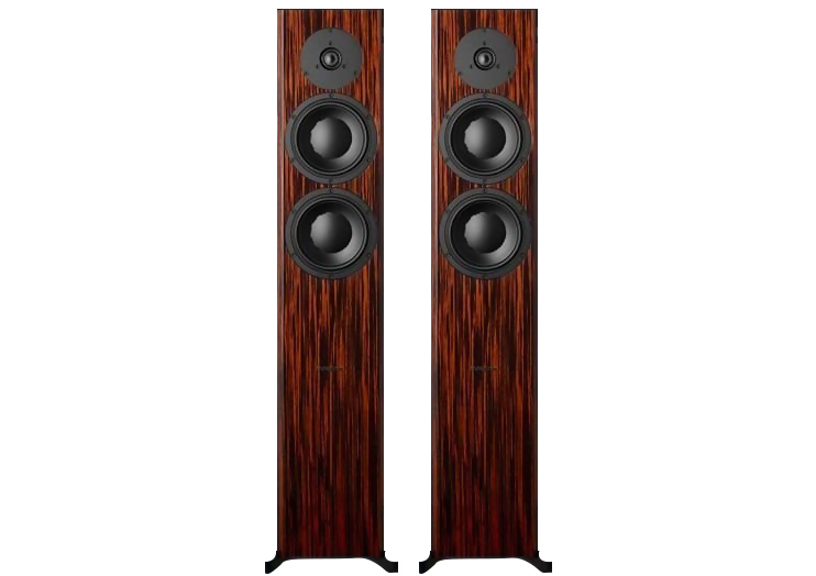 Dynaudio Focus 30 XD Rosewood High Gloss
