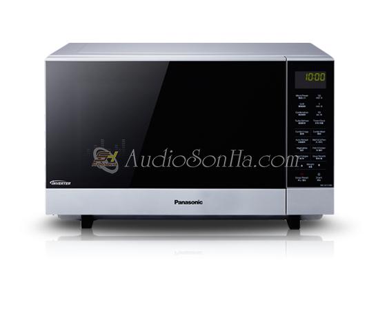 Lò vi sóng Panasonic NN-GF574M