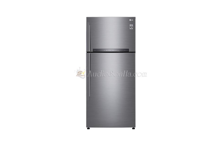 Tủ lạnh 2 ngăn LG GN-L602S