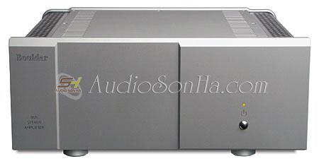 Boulder 860 Stereo Power Amplifier