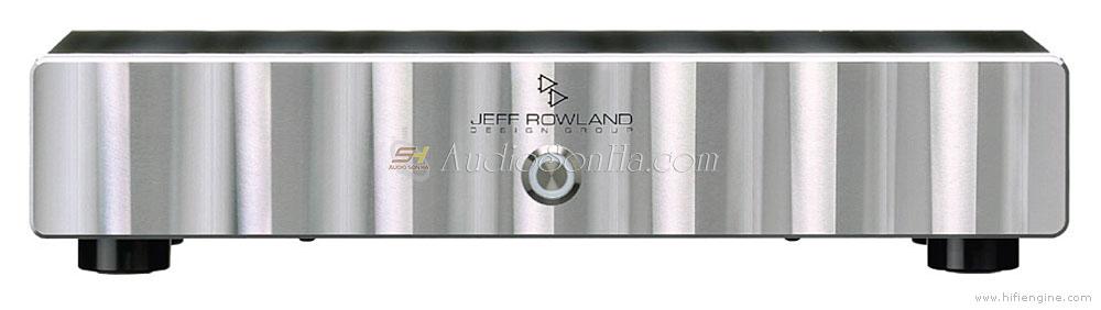 JEFF ROWLAND Model 125 Stereo