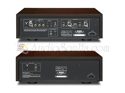 Accuphase  DP-950 & DC-950
