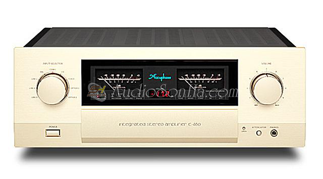 Accuphase E-460 Amplifier