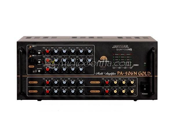 Ampli Jarguar 506N Gold/Komi