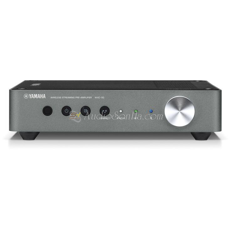 DA  Yamaha  WXC-50 Wireless