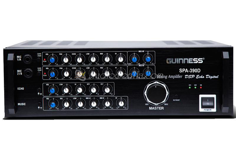 AMPLY GUINNESS SPA-390D