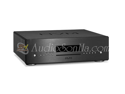 AVM Audio Evolution CD 6.2