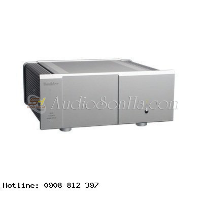 Boulder 860 Stereo Power Amplifier
