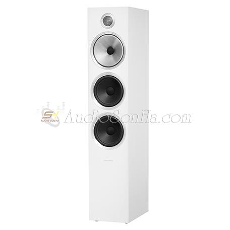 B&W 703 S2 Speaker White / Cặp