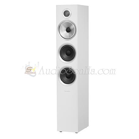 B&W 704 S2 Speaker White / Cặp