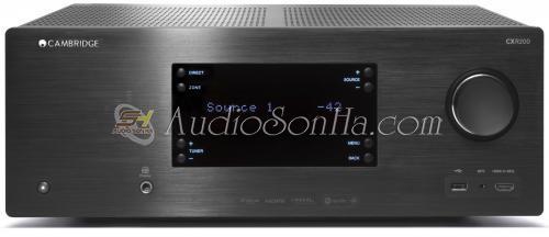 Cambridge Audio CXR200 AV Receiver
