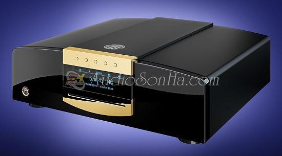 CD-DAC mbl C31