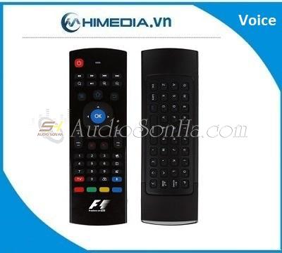 Chuột Bay Free F1 Voice - Tìm Kiếm Bằng Giọng Nói