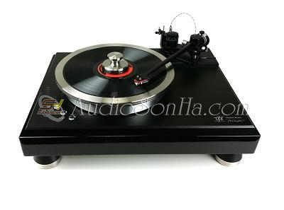 Cơ đĩa than VPI Classic Direct