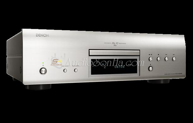 Đầu CD Denon DCD-1600NE
