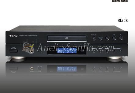 Đầu CD TEAC P-1260