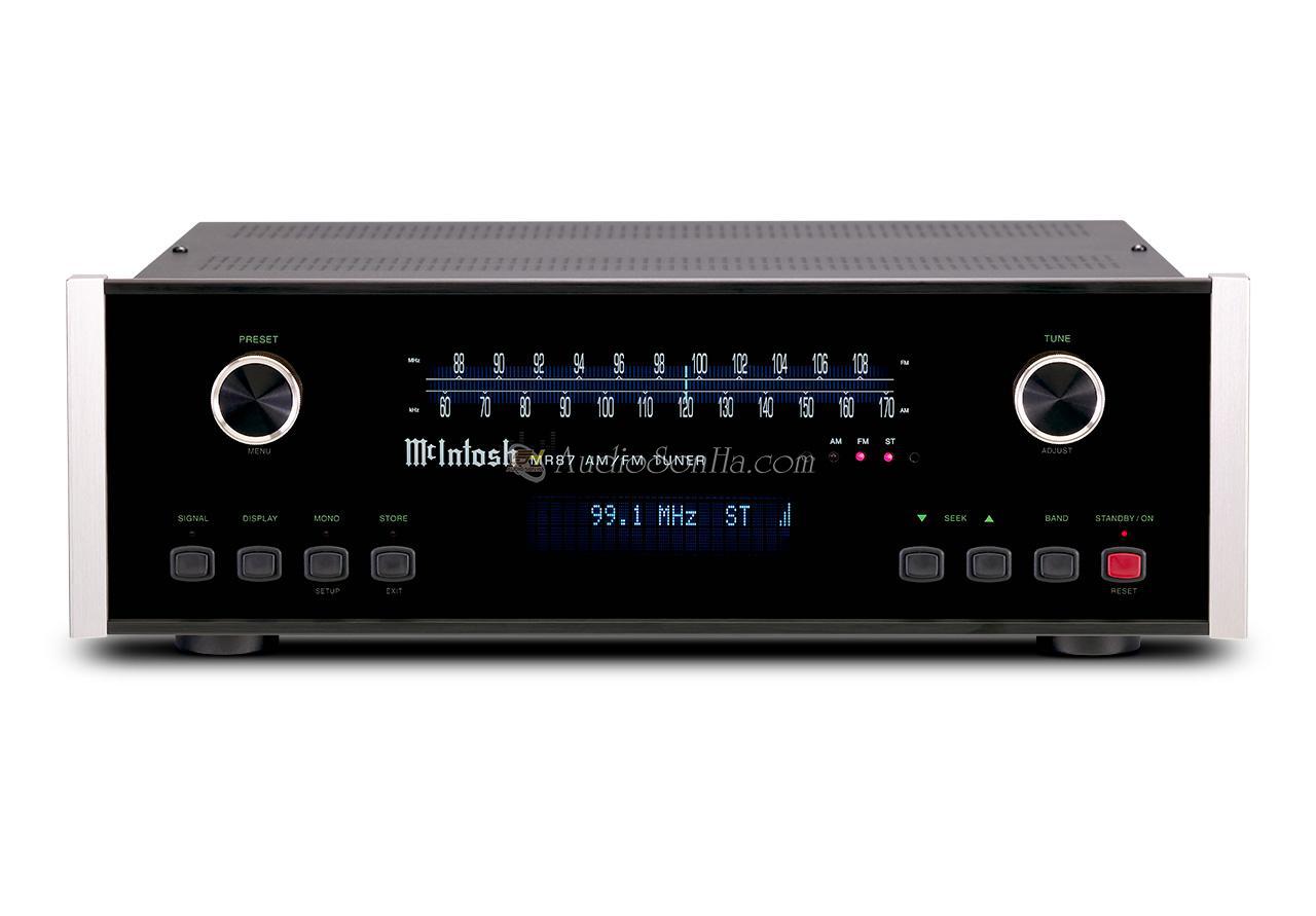 Mcintosh  MR 87 FM/AM  Tuner