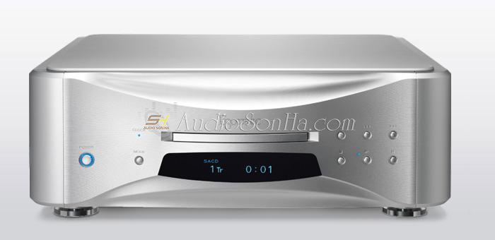 Đầu Super Audio CD Esoteric Grandioso K1