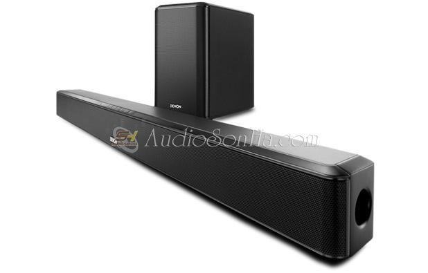 Denon DHT-S514 Soundbar System