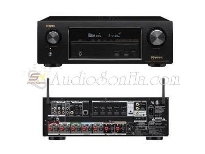 Denon X1300 AVR