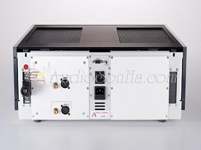 Aesthetix Atlas Power Mono Amplifier