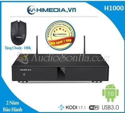 Himedia H1000