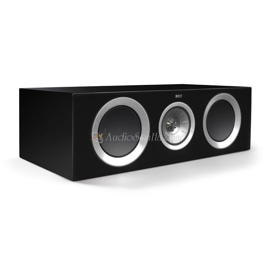 KEF R600C Center Speaker