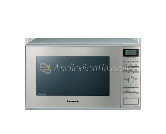 Lò vi sóng có lò nướng Panasonic NN-GD692S