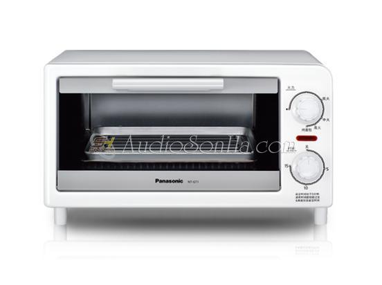 Lò vi sóng Panasonic NT-GT1WRA