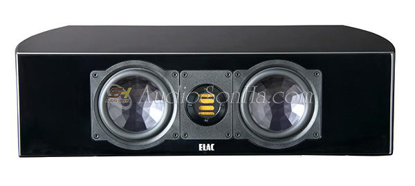 Loa Center ELAC CC261