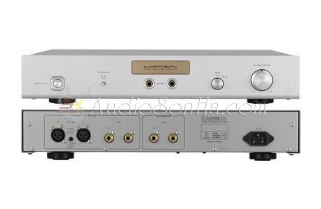 Luxman P-1u Headphone Amplifier