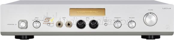 Luxman P-700u Headphone Amplifier