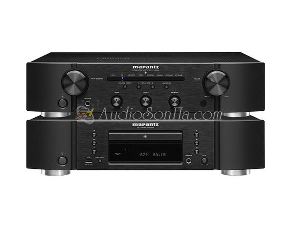 Marantz CD6006 - PM6006