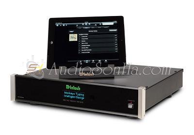 McIntosh MB100 Media Bridge DAC