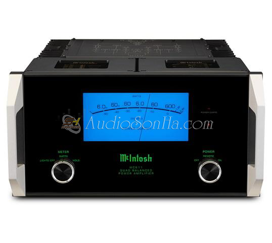McIntosh MC611 Integrated Ampplifier