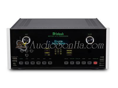 McIntosh MX122 A/V Processor 7.1 Channel