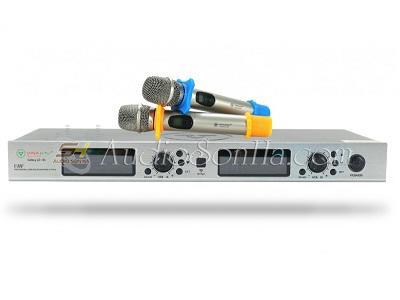 Micro không dây VinaKTV Galaxy LD-03