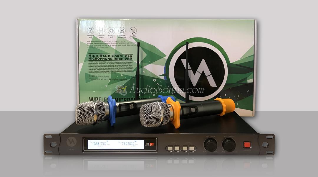 Micro VAudio SE.45