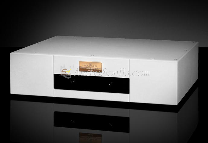 Mimesis PH3.8 Anniversary Phono Preamp