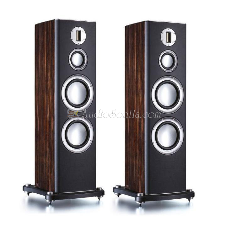 Monitor Audio Platium PL300 Ebony