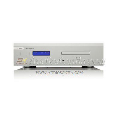 Musical Fidelity M6CD CD Player