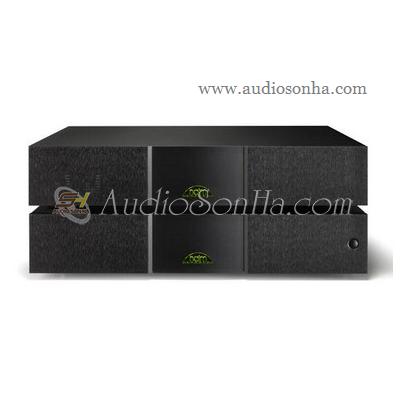 Naim NAP 300+ 300ps Power Amplifier