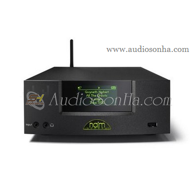 Naim UnitiQute 2 All-in-one Player
