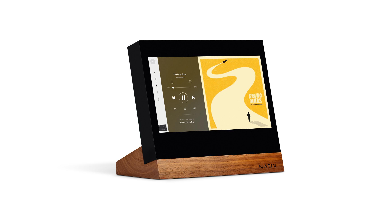 Nativ Vita Music Server