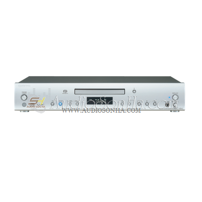Onkyo C-S5VL Super Audio CD/CD Player