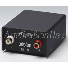 Ortofon ST-5 MC Step-up Transformer