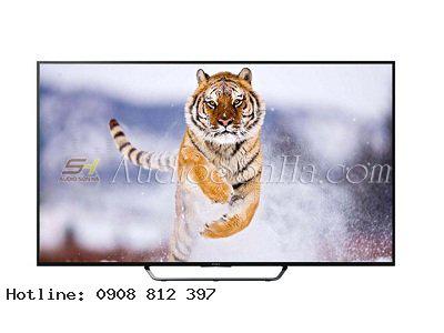 Sony KD-75X8500